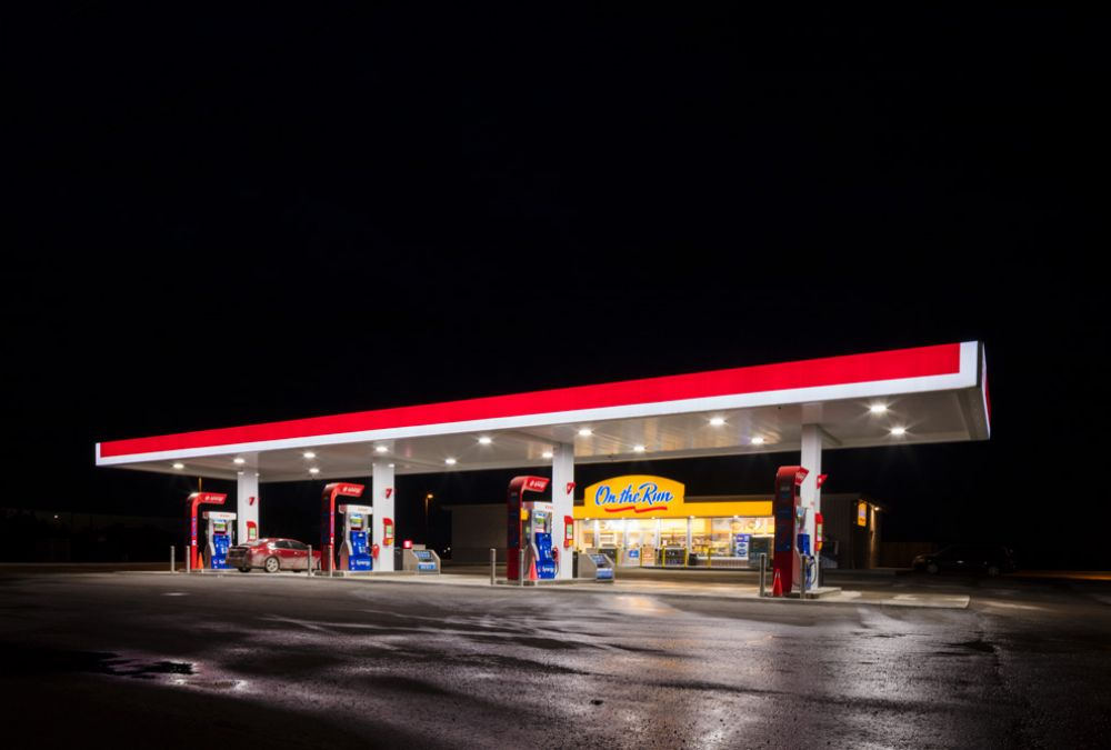 Esso Night