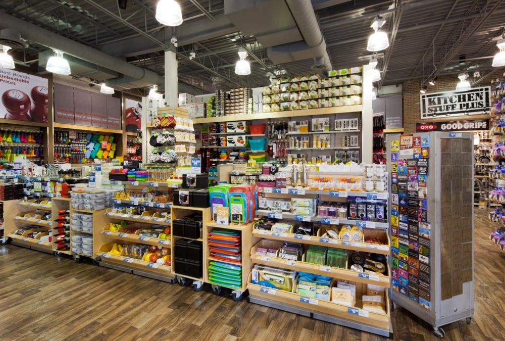 Kitchen And Stuff Warehouse Sale