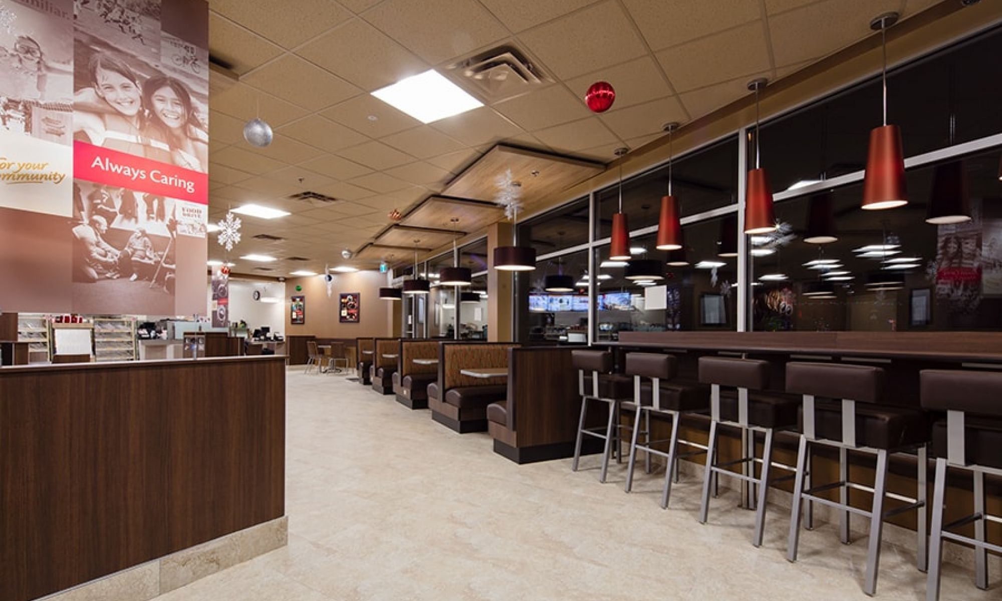 Tim Hortons Traditional 3
