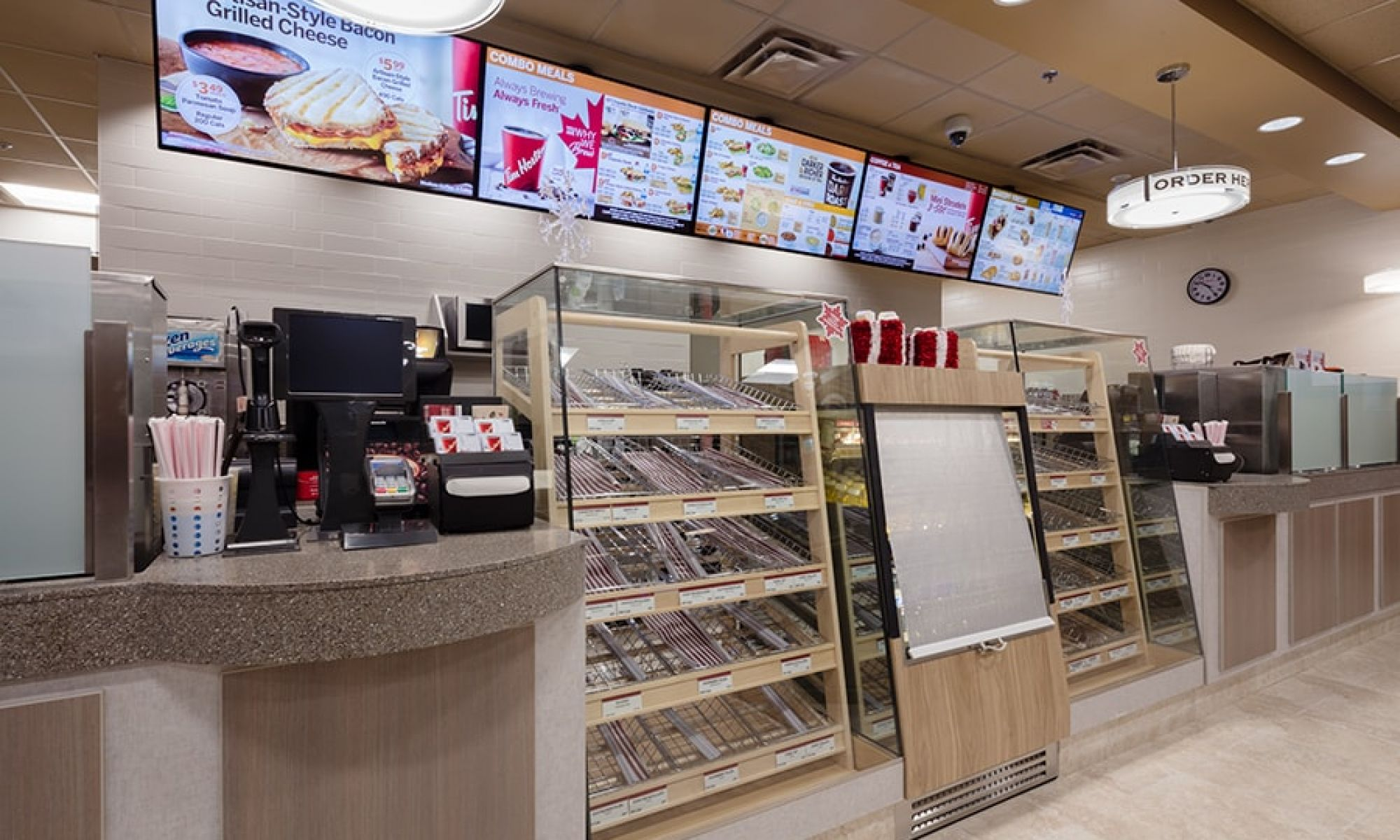 Tim Hortons Traditional 4