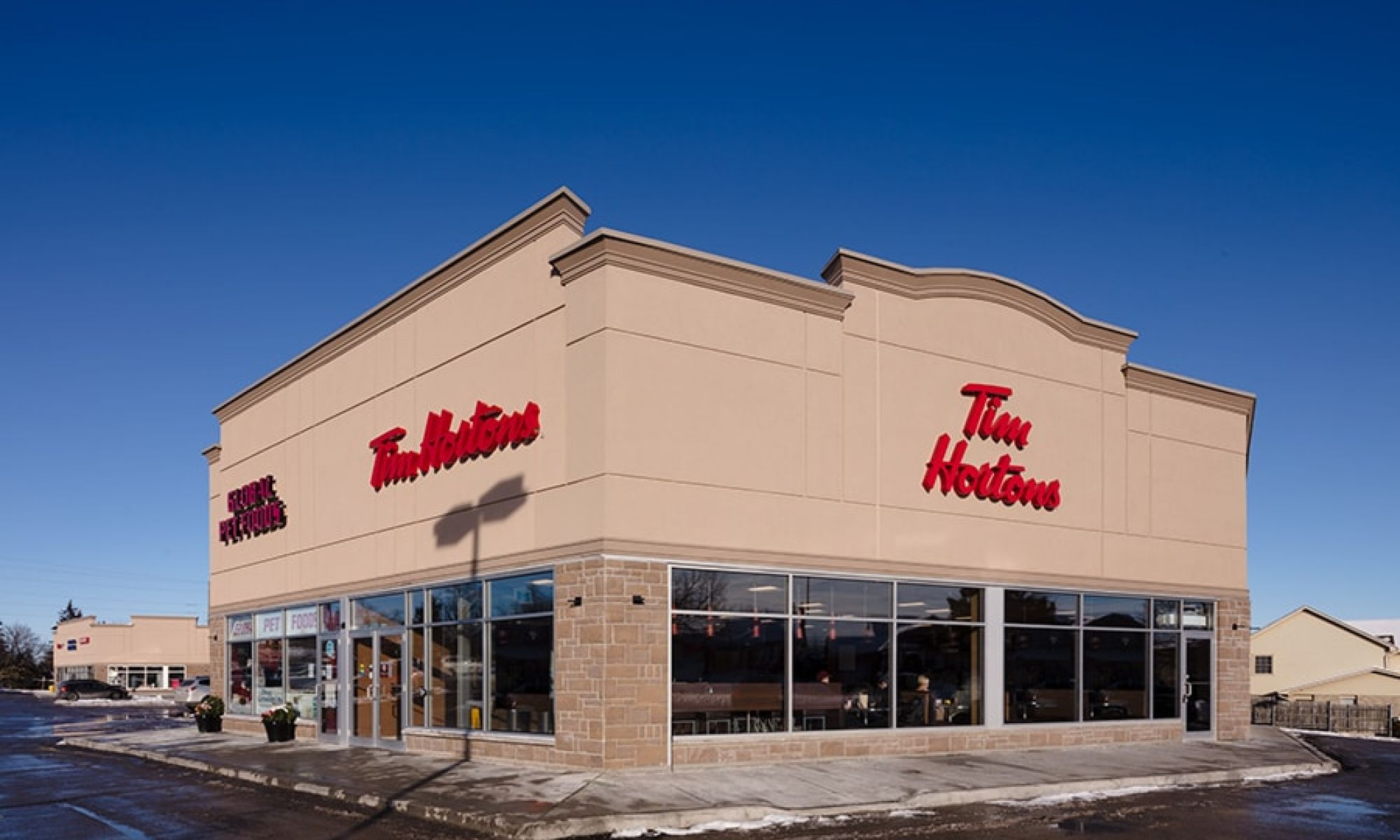 Tim Hortons Traditional 6